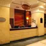 HOTEL RADIUS INTERNATIONAL BUKIT BINTANG KUALA LUMPUR