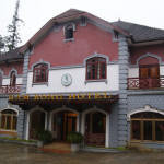 HOTEL HAM RONG SAPA VIETNAM