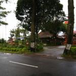 HOTEL DIENG KLEDUNG PASS DI JAWA TENGAH