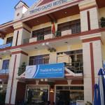 TRUNG CANG HOTEL Dalat Vietnam