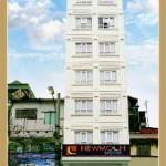 HOTEL NEW MOON HANOI VIETNAM