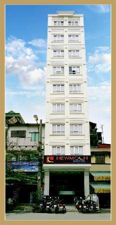This photo of Hotel New Moon Hanoi Vietnam is courtesy of TripAdvisor HOTEL NEW MOON HANOI VIETNAM Apabila anda mengadakan perjalanan wisata ke Vietnam dan melanjutkan ke pegunungan SAPA melalui […]