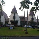 HOTEL NOVOTEL Surabaya
