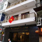 Artisan Boutique Hotel HANOI VIETNAM