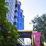 FAVE HOTEL MEX Surabaya