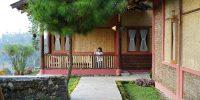 Saung Gawir Bungalow